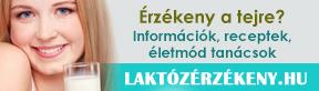 laktózérzékenység