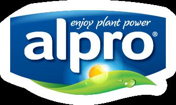 Alpro laktóz- és gluténmentes termékek