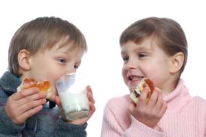 A gluténmentes étrendet is lehetővé kell tenni.