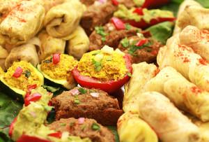 Gluténmentes és lisztmentes ételek széles választékban
