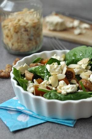 spenot-salata
