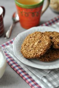 gluténmentes energia-keksz reggelire
