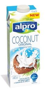 ALPRO kókuszital