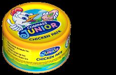 Új gluténmentes pástétomok gyerekeknek