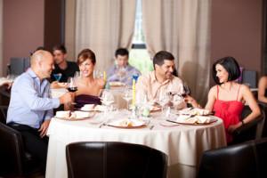 Gluténmentes étterem, ahol a gluténérzékenyek is találnak biztobnságos ételeket a diétájukhoz.