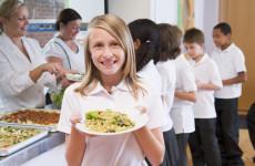Ingyenes étkezés cöliákiás gyermekeknek!