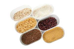 Gluténmentes cereáliák illeszthetőek be a gluténmentes étrendbe.