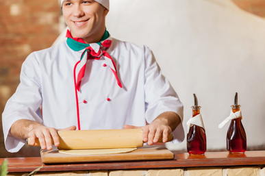 gluténmentes főzőtanfolyam