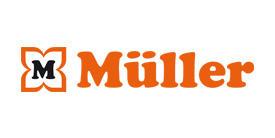 Müller drogéria | gluténmentes édességek