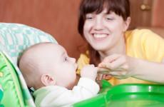 A glutén bevezetés a babáknál