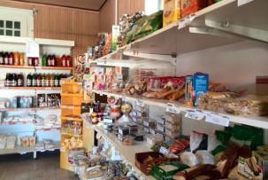 gluténmentes bolt Baján