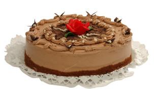 gluténmentes csokitorta rendelhető