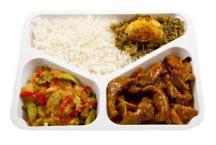 Gluténmentes ebéd házhozszállítás