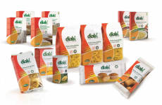 Dialsì - új olasz gluténmentes tészta termékcsalád jelent meg