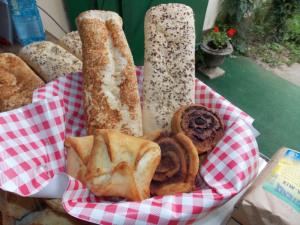 gluténmentes kenyerek