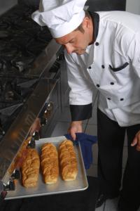 Gluténmentes pékség Budapesten a XVIII. kerületben