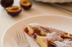 Francia különlegesség gluténmentesen, avagy egy villámgyors gluténmentes joghurtos pite