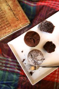 Készítse el velünk duplán csokis, gluténmentes receptünket alternatív gabonalisztekkel.