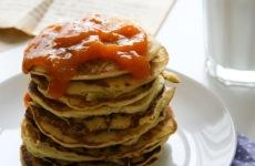 Gluténmentes amerikai palacsinta recept