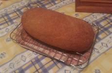 Judit kedvence az 5 lisztes gluténmentes kenyér