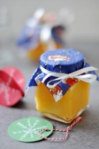 citromkrém - kitűnő gasztoajándék akár karácsonyra is