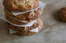 Gluténmentes csokis keksz a hűvösebb napokra -  1 óra alatt