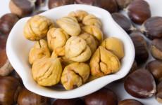 Gesztenye a cöliákiás – gluténérzékenyek étrendjében
