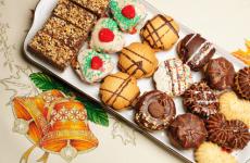 Karácsonyi szezonális mentes termékek