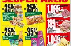 Akciós gluténmentes termékek 2015 február első felében