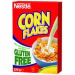 Új gluténmentes  gabonapehely - Corn Flakes a Nestlé-től