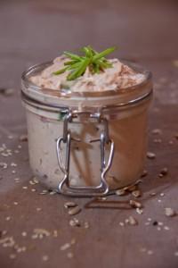 villámgyors tonhalkrém recept