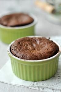csokoládéfelfújt, gluténmentes édesség