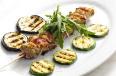 Zöldségek a napi rutin részeként - cöliákiások rostpótlása 2.