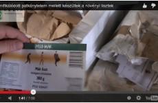 Gluténmentes lisztek, paleo termékek hatósági zár alatt