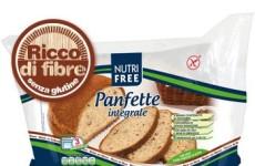 Nutri free gluténmentes termékek kóstolói 2015 április