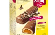 Új Schär gluténmentes termékek
