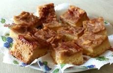 Nagyon egyszerű gluténmentes piskóta recept