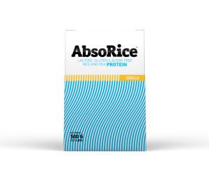 Absorice teljes értékű növényi fehérje