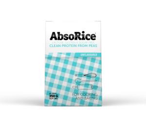 Absorice növényi fehérje, gluténmentes