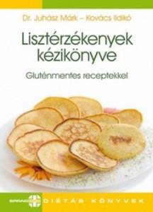 Dr. Juhász Márk - Lisztérzékenyek kézikönyve