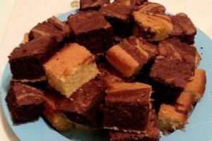 olcsó kevert gluténmentes sütemény