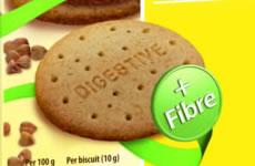 Új Schär gluténmentes kekszek