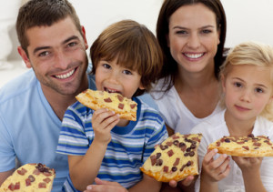Hogyan neveljük gyermekünket a gluténmentes életre?
