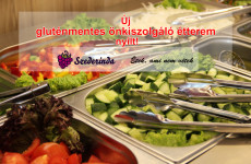 Az új gluténmentes étterem a Szederinda tulajdonosával beszélgettünk