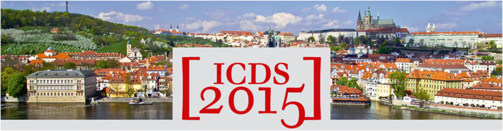 International Coeliac Disease Symposium (ICDS) 2015 Prága NCGS