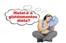 Hizlal-e a gluténmentes diéta? Mi okozza a súlyváltozást a diéta során?