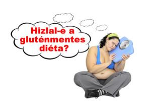 gluténmentes diéta és hízás