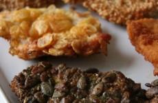 Különleges gluténmentes panírozási tippek, GM rántott húsok új köntösben.
