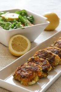 gluténmentes fasírt recept tejmentes, tojásmentes, húsmentes