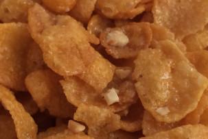 Nestlé gm kukoricapehely mézes mogyorós